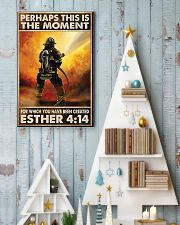 Perhaps This Is The Moment 11x17 Poster lifestyle-holiday-poster-2