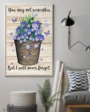 You may not remember 11x17 Poster lifestyle-poster-1