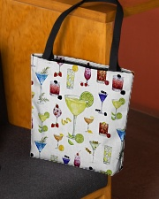 Cocktail party All-over Tote aos-all-over-tote-lifestyle-front-02