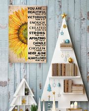 I am 11x17 Poster lifestyle-holiday-poster-2