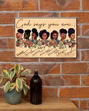 African 17x11 Poster poster-landscape-17x11-lifestyle-23