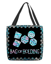 Bag of Holding All-over Tote front