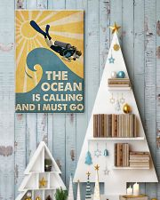 The ocean is calling I must go 11x17 Poster lifestyle-holiday-poster-2