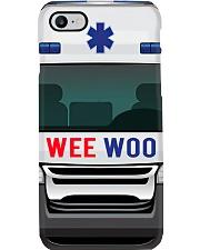Wee Woo Phone Case i-phone-8-case