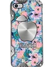 Teacher - Printed phone case Phone Case i-phone-8-case