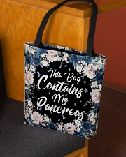 This Bag Contains My Pancreas All-over Tote aos-all-over-tote-lifestyle-front-02