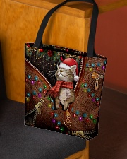 Meowy Christmas All-over Tote aos-all-over-tote-lifestyle-front-02