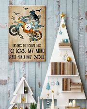 And into the forest I go 11x17 Poster lifestyle-holiday-poster-2