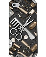 Hairdresser - Printed phone case Phone Case i-phone-8-case