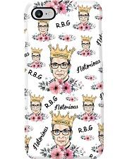RBG  Phone Case i-phone-8-case