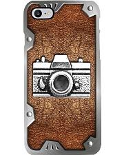 Photography Metal pattern print Phone Case i-phone-8-case