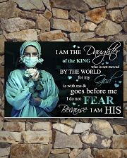 I am the daughter of the King 17x11 Poster poster-landscape-17x11-lifestyle-16