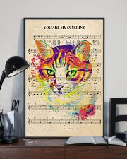 You are my sunshine 11x17 Poster lifestyle-poster-2