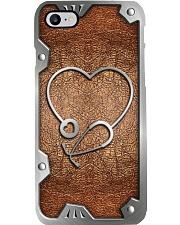 Nurse - printed phone case Phone Case i-phone-8-case