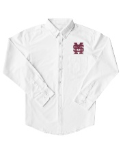 Prep Collection Dress Shirt front