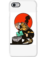 BANNED IN USA - Kevin Armenta x Proper Collab Phone Case tile