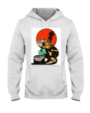 BANNED IN USA - Kevin Armenta x Proper Collab Hooded Sweatshirt thumbnail