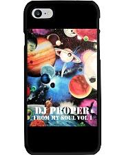 Dj Proper From My Soul 1  Phone Case tile