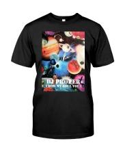 Dj Proper From My Soul 1  Classic T-Shirt tile