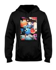 Dj Proper From My Soul 1  Hooded Sweatshirt tile
