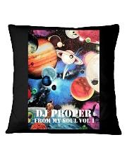 Dj Proper From My Soul 1  Square Pillowcase thumbnail