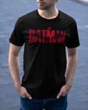 The Batman Shirt Classic T-Shirt apparel-classic-tshirt-lifestyle-front-46