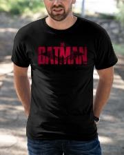 The Batman Shirt Classic T-Shirt apparel-classic-tshirt-lifestyle-front-50