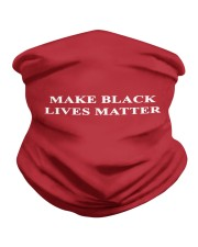 Make Black Lives Matter Hat Neck Gaiter thumbnail