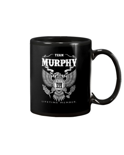 TEAM MURPHY - View More Names Here -