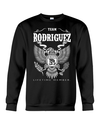 TEAM RODRIGUEZ - View More Names Here -