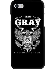 TEAM GRAY - View More Names Here -  Phone Case thumbnail