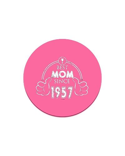 Mothers Day Best Mom Birthday 1957