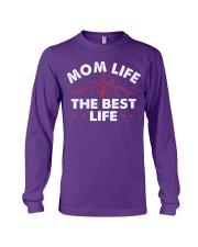 MOM Life Long Sleeve Tee thumbnail