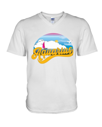 Holly Willoughby aquarius t shirt