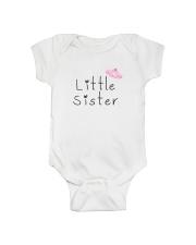 Little sister Onesie front