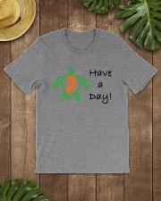 Have a Day b Classic T-Shirt lifestyle-mens-crewneck-front-18