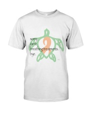 Sorry Breathing Treatments  B Premium Fit Mens Tee tile