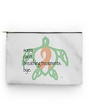 Sorry Breathing Treatments  B Accessory Pouch - Standard thumbnail