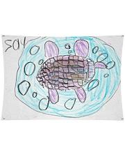 "Turtally Art Wall Tapestry - 36"" x 26"" thumbnail"