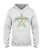 Sometimes PCD is b Hooded Sweatshirt tile