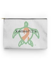 Sometimes PCD is b Accessory Pouch - Standard thumbnail