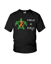 Have a Day Youth T-Shirt thumbnail