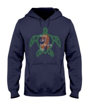 Sorry Turtle Day Hooded Sweatshirt thumbnail