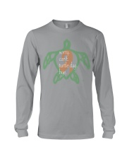Sorry Turtle Day Long Sleeve Tee thumbnail