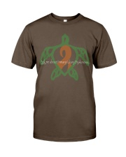 Ask me about Primary Ciliary Dyskinesia Premium Fit Mens Tee thumbnail