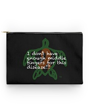 Middle Finger Accessory Pouch - Standard thumbnail