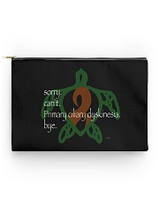 Sorry PCD Accessory Pouch - Standard thumbnail