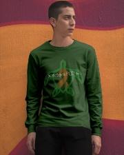 Sometimes PCD is Long Sleeve Tee apparel-long-sleeve-tee-lifestyle-04