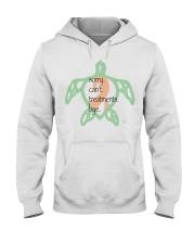 Sorry Treatments b Hooded Sweatshirt thumbnail