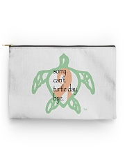 Sorry Turtle Day b Accessory Pouch - Standard thumbnail